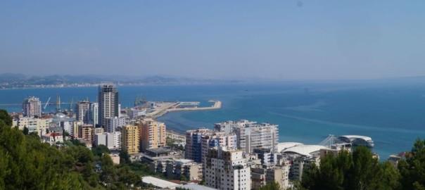 Panorama Durres