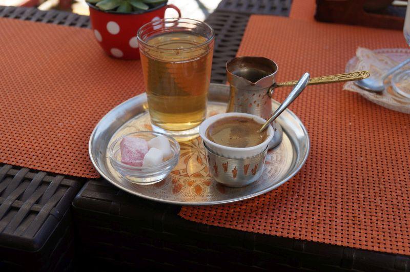 Nasza ulubiona bośniacka kahva