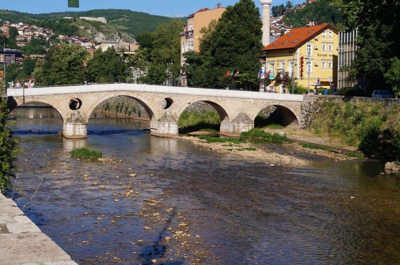Most Łaciński