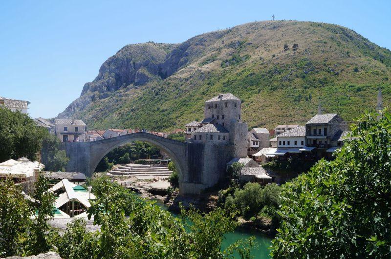 Mówisz Mostar – myślisz Stary Most
