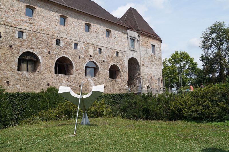 Zamek wLublanie