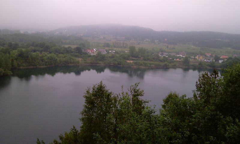 Jezioro Turkuskowe