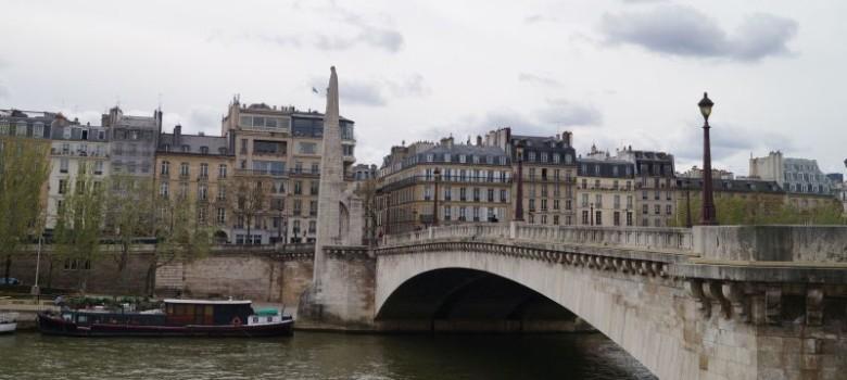 Paryż śladami Marii Skłodowskiej-Curie