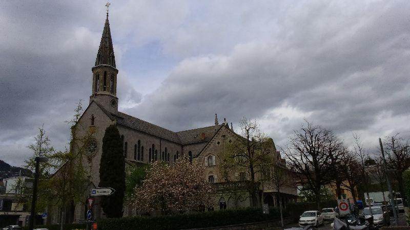 Kościół Notre-Dame
