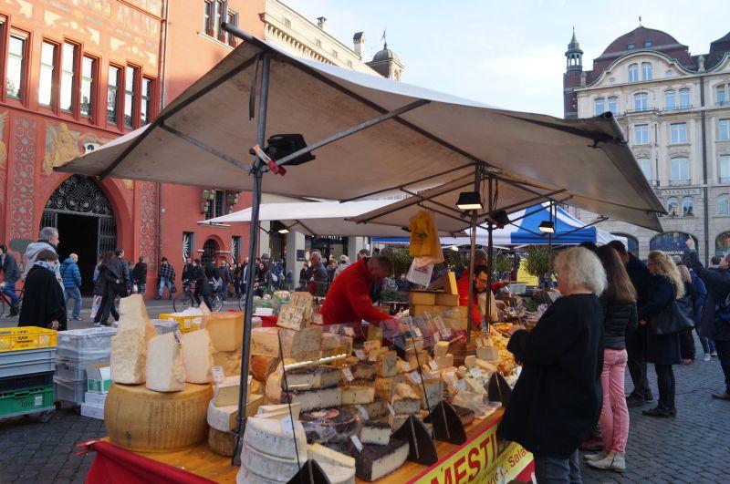 Targ na Marktplatz