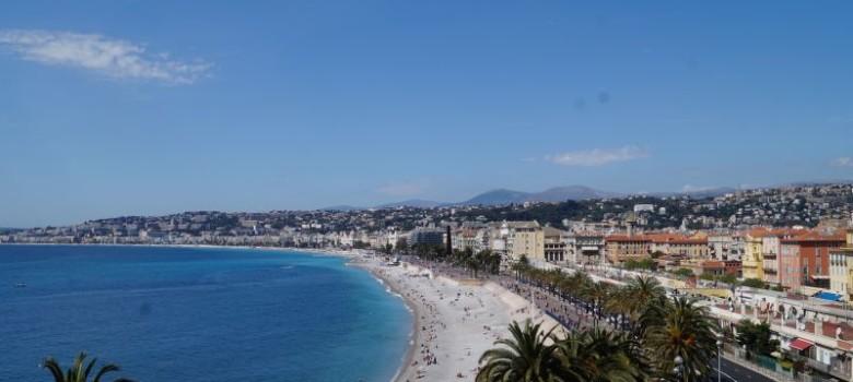 Nicea – jeden dzień nad Zatoką Aniołów