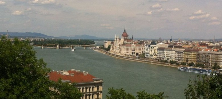 Dookoła Europy 2014 (4): Habsburgowie na węgierskim tronie