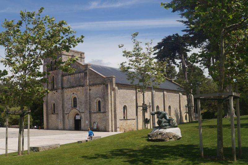 Bazylika Notre Dame de la Fin des Terre