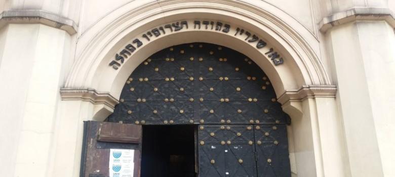 Żydowska historia Krakowa