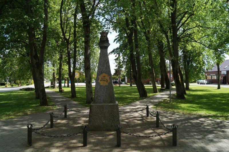 Burniszki-Trójstyk-Wisztyniec