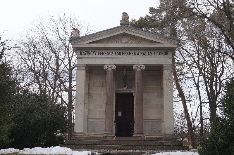 Mauzoleum Kazinczyego