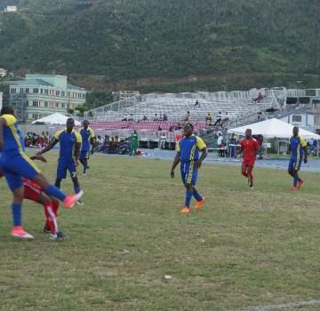 BVI Football