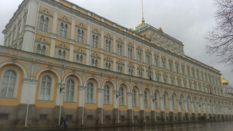 Główny pałac