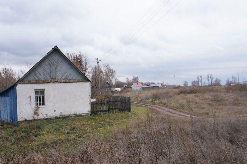 Sawieliewka, gdzie Jura zamieszkał pourodzeniu, towieś którą trudno znaleźć namapie
