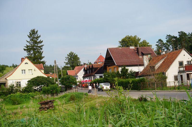 Wieś Wiartel