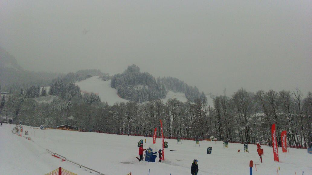 Kitzbuehel Austria