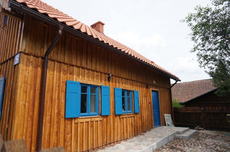 Izba Regionalna wWejsunach założona przezEugeniusza Bielawskiego