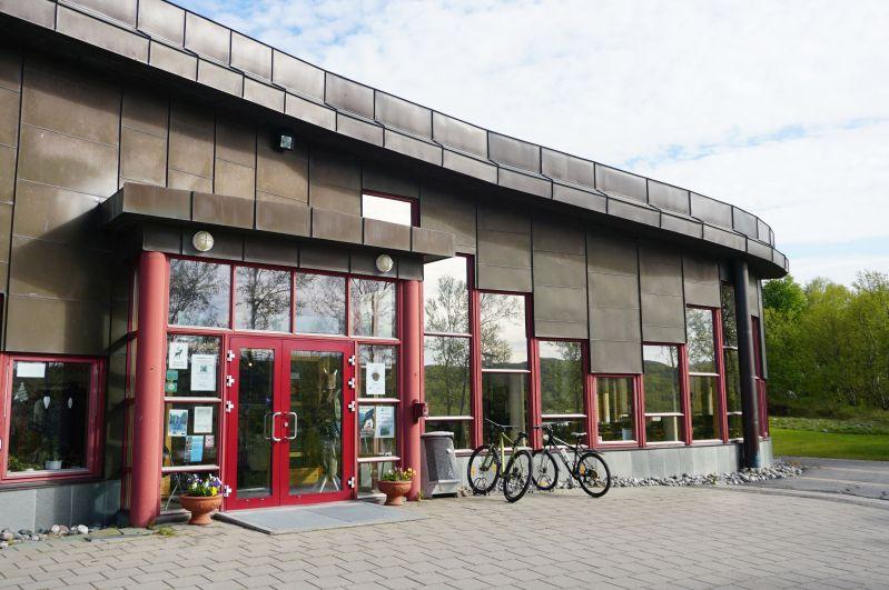 W Kirkenes można zwiedzić Grenselandmuseet