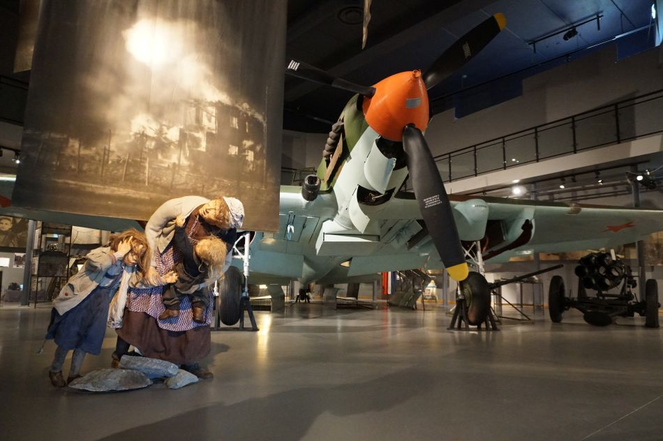 Muzeum wKirkenes