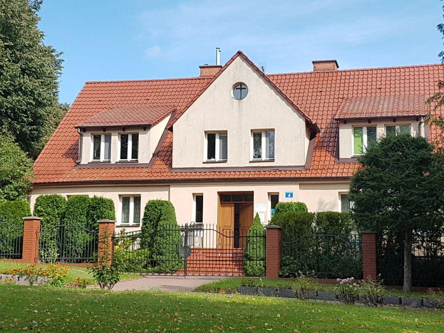 Atrakcje turystyczne Mikołajek - Muzeum Reformacji